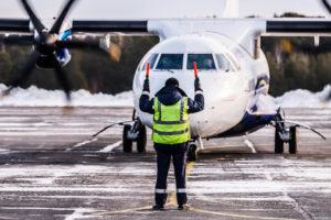 Аэропорт Емельяново внедрил новую систему радиосвязи