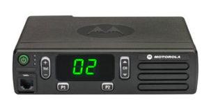 Мобильная радиостанция DM1400