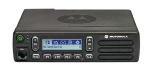 Мобильная радиостанция DM1600