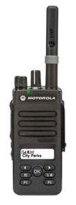 Портативная радиостанция DP2600е