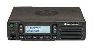 Мобильная радиостанция DM2600