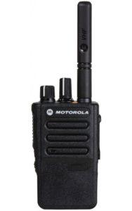 Портативная радиостанция DP3441e
