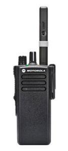 Портативные радиостанции DP4400е/DP4401е