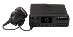 Мобильные радиостанции DM4400е/DM4401е