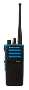 Портативная радиостанция ATEX DP4401 Ex