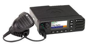 Мобильные радиостанции DM4600е/DM4601е