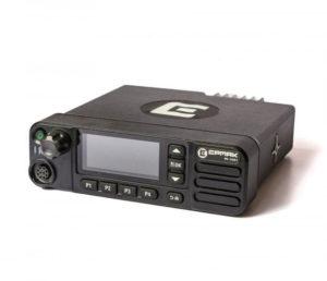 Мобильная радиостанция M-1420/4420