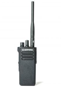 Портативные радиостанции Ермак P-1410/4410