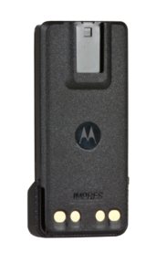 Аккумулятор Motorola Impres IP56 LiIon (арт. PMNN4418)