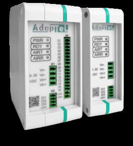 Адаптер для передачи данных телеметрии AdapTel