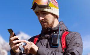 Вышло обновление для мобильного приложения Радиус-IP